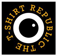 T-shirt Republic Logo