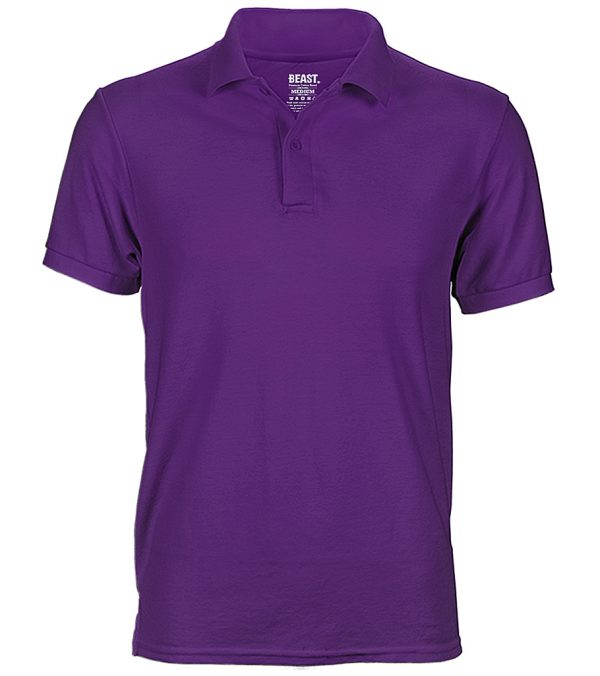 mens polo t shirt purple sri lanka