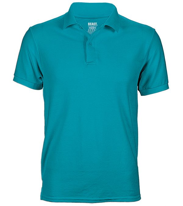 mens polo t shirt teal blue sri lanka