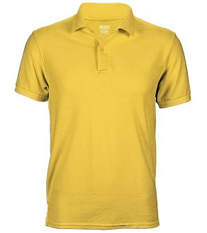 mens polo t shirt yellow sri lanka