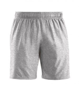 Grey Marl Mens Short Sri Lanka
