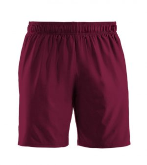 Maroon Mens Short Sri Lanka